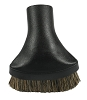 Premium Dusting Brush Natural Fill Black 1.25