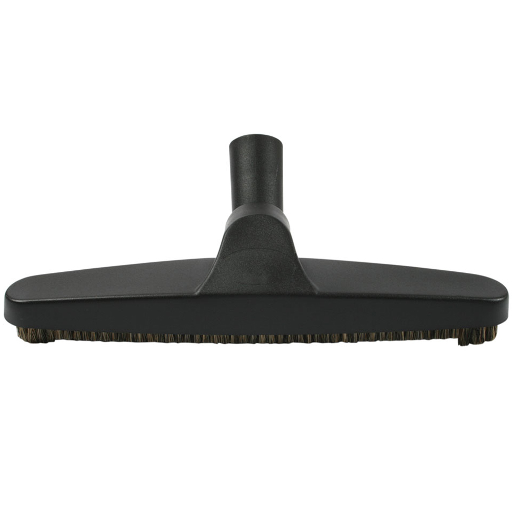 Bare Floor Brush 10 Inch Natural Fill Black