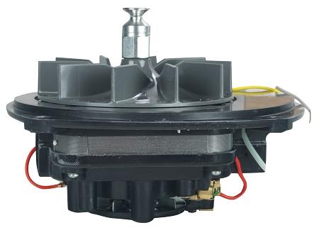 Sanitaire vacuum motor 7 0 amp oem 54352 16 Vaccum motors