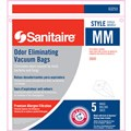 Sanitaire Vacuum Bags Style MM 5 Pack