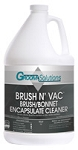Brush n Vac Carpet Shampoo
