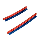 Sanitaire Brush Strip VGII 12 Inch Pair OEM # 52282-4