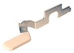 Sanitaire Vacuum Lever Handle Release OEM # 24834A-5