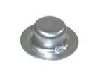 Sanitaire Push Nut Rear Wheel Axle OEM # 53121