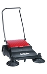 Sanitaire 32 Inch Wide Area Sweeper SC435A