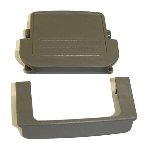 Sanitaire Duralux Carrying Handle OEM # 15854-1