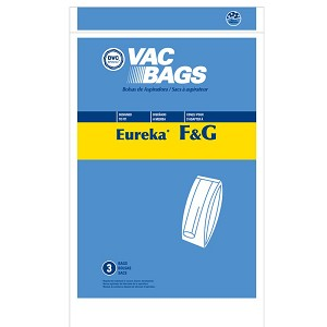 Sanitaire Vacuum Bags Style F & G