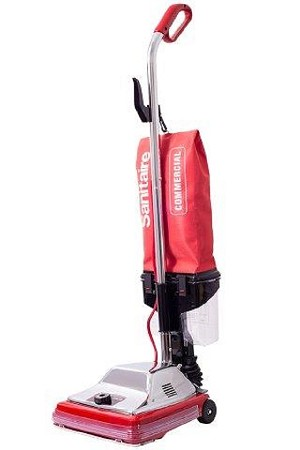 Sanitaire Commercial Vacuum Cleaner with Dirt Cup SC887D