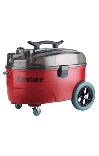 Sanitaire 1.6G Portable Spot Clean Extractor SC6075A