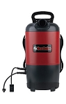 Sanitaire Commercial Backpack Vacuum SC412B